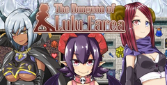 The Dungeon of Lulu Farea