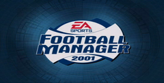 The F.A. Premier League Football Manager 2001