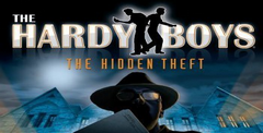 The Hardy Boys: The Hidden Theft