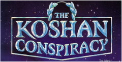 The Koshan Conspiracy