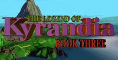 The Legend of Kyrandia - Book Three: Malcolm's Revenge