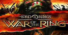 The Lord of the Rings: War of the Ring