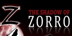 The Shadow Of Zorro