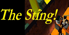 The Sting!