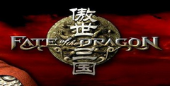 Three Kingdoms: Fate of the Dragon
