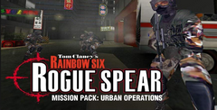 Tom Clancy's Rainbow Six: Rogue Spear – Urban Operations