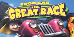 Toon Car: The Great Race