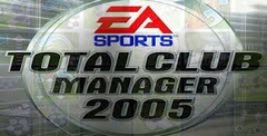 Total Club Manager 2005