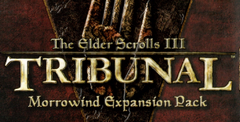 Tribunal: Elder Scrolls III Morrowind Expansion Pack