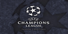 UEFA Champions League Season 1999/2000