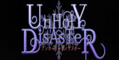 UnHolY DisAsTeR