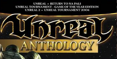 Unreal: Anthology