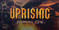 Uprising: Join Or Die