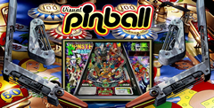 Visual Pinball
