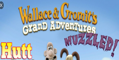 Wallace & Gromit's Grand Adventures: Muzzled!