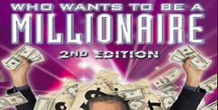 Who Wants to Be a Millionaire: 2nd Edition