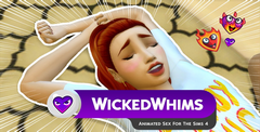 WickedWhims SIMS MOD