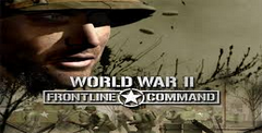 World War 2. Frontline Command