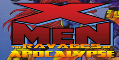 X-Men: Ravages of Apocalypse
