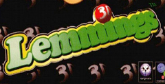 3D Lemmings