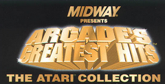 Arcades Greatest Hits The Midway Collection 2
