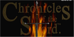 Chronicles of The Swrord