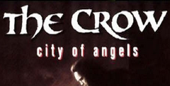 Crow City of Angels