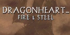 Dragonheart Fire And Steel