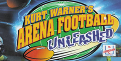 Kurt Warner's Arena Football Unleashed