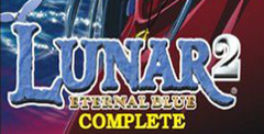 Lunar 2 Eternal Blue