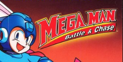 Mega Man Battle and Chase
