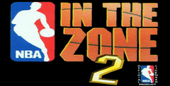 NBA: in The Zone 2