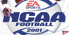 NCAA College Football 2001