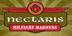 Nectaris: Military Madness
