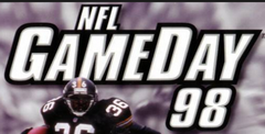 NFL Gameday 98