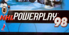 NHL Powerplay 98