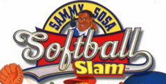 Sammy Sosa Softball