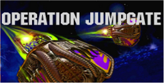 Shock Wave Operation Jumpgate