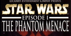 Star Wars Episode One: The Phantom Menace