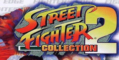 Super Street Fighter 2 Collection