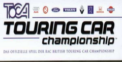 Toca Touring Car Champion