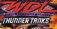WDL: Thunder Tanks