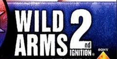 Wild Arms: 2nd Ignition