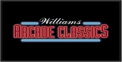 Williams Arcad Classics