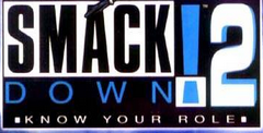 WWF Smackdown 2: Know Your Role