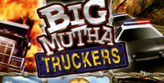 Big Mutha Truckers: Truck Me Harder