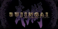 Bujingai: The Forsaken City