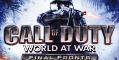 Call of Duty: World at War – Final Fronts