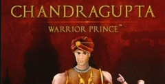 Chandragupta: Warrior Prince