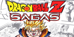 Dragon Ball Z Sagas